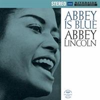 Abbey Lincoln-Abbey Is Blue