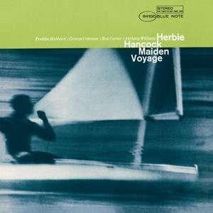 Herbie Hancock-Maiden Voyage(Blue Note)