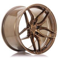 Concaver CVR3 19x9 ET20-51 BLANK Brushed Bronze