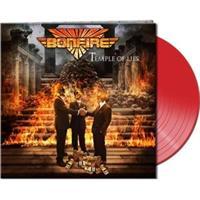 Bonfire-Temple of Lies