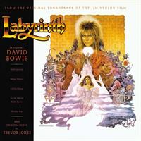 Labyrinth(David Bowie)-Original Soundtrack