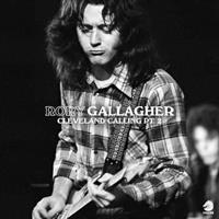 RORY GALLAGHER Cleveland Calling Pt. 2(Rsd2021)