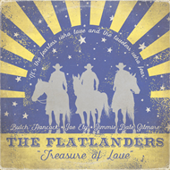 Flatlanders-Treasure Of Love