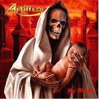 ARTILLERY-My Blood