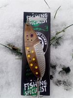 Spinn Craft Salmon1 27g 9,5cm #2
