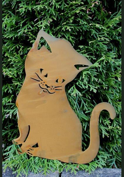 Katten Tussie