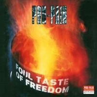 PRO-PAIN-Foul Tase of Freedom(LTD)