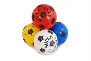Fotboll 160g uppblåst