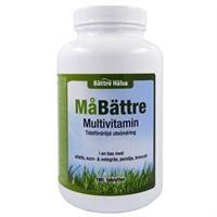 MåBättre Multivitamin