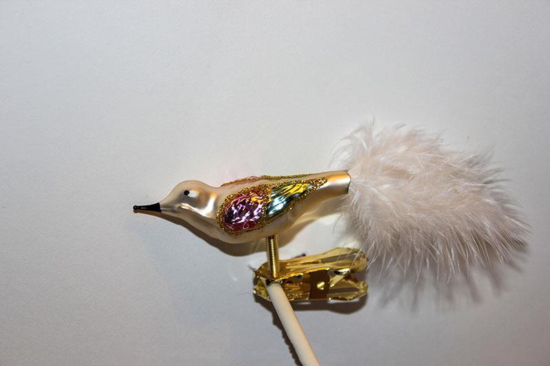 Mini-fugl