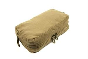Med Horizontal Utility Pouch