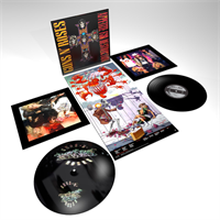 Guns N' Roses-Appetite For Destruction(LTD)