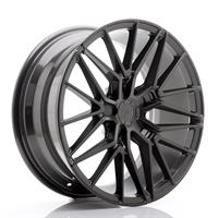 JR Wheels JR38 20x8,5 ET20-45 5H BLANK Hyper Gray