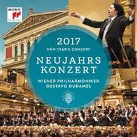 Wiener Philharmoniker-Neujahrskonzert 2017