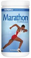 Marathon Formula