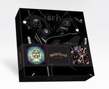 MOTORHEAD-Motorhead 1979 (40th Anniversary Deluxe
