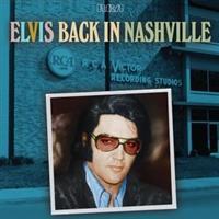 Elvis Presley-BACK IN NASHVILLE