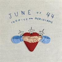 JUNE OF 44 Tropics and Meridians(Rsd2020)