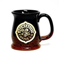 Brewtality Logo Mug