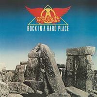 AEROSMITH-ROCK IN A HARD PLACE(RSD2014)