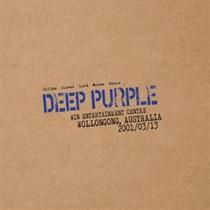 DEEP PURPLE-Live In Wollongong 2001(LTD)