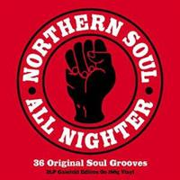 Various – Northern Soul All Nighter