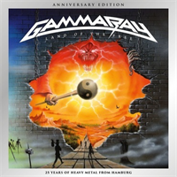 Gamma Ray-Land of The Free(Rsd2020)