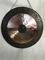 Chao Gong  16´40 cm