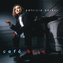 Patricia Barber-Cafe Blue(Impex)