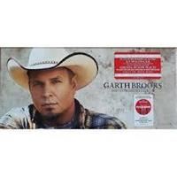 Garth Brooks – The Ultimate Collection
