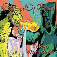 Children of Bodom-Tokyo Warhearts