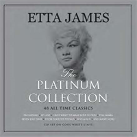 Etta James-Platinum Collection(LTD)