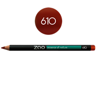 Red Copper Penna 610