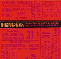 jIMI HENDRIX-Songs For Groovy Children: the Fillmo