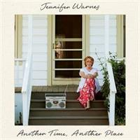 JENNIFER WARNES-Another Time, Another Place(LTD Im
