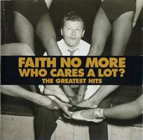 Faith No More-Who Cares A Lot? The Greatest(LTD)