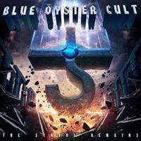 Blue Oyster Cult-The Symbol Remains(LTD)
