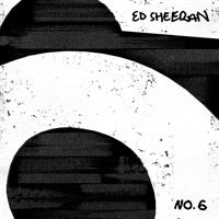 ED SHEERAN-No.6 Collaborations Project