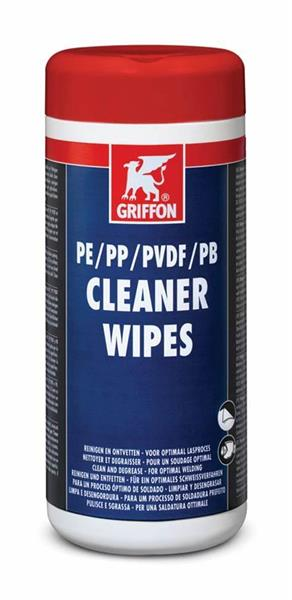 Griffon Cleaner Wipes