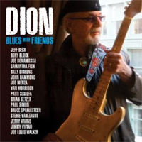 DION-Blues With Friends