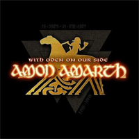 Amon Amarth-With Oden Our Side