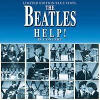 The Beatles-Help in concert(LTD)