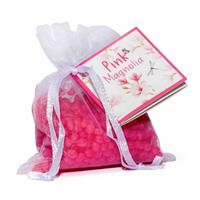 Pink magnolia vokskuler