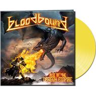 BLOODBOUND Rise of the Dragon Empire(LTD)