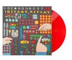 Dan Hartman – Instant Replay(LTD)