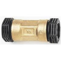 PRK TA 401 Rak koppling 25mm