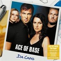 ACE OF BASE-Da Capo(LTD)
