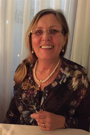Dipl. Medicinsk Fotterapeut - Julia J. Lilja