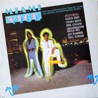 Miami Vice-Filmmusikk