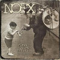 NOFX-First Ditch Effort